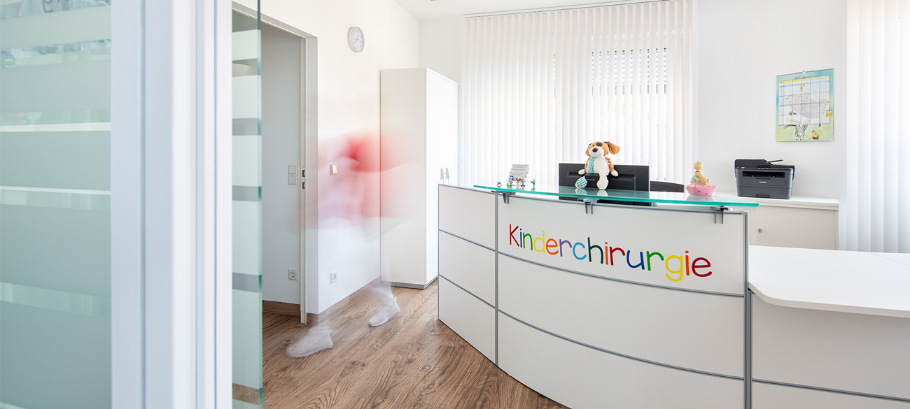 Ambulante Kinderchirurgie Nürnberg